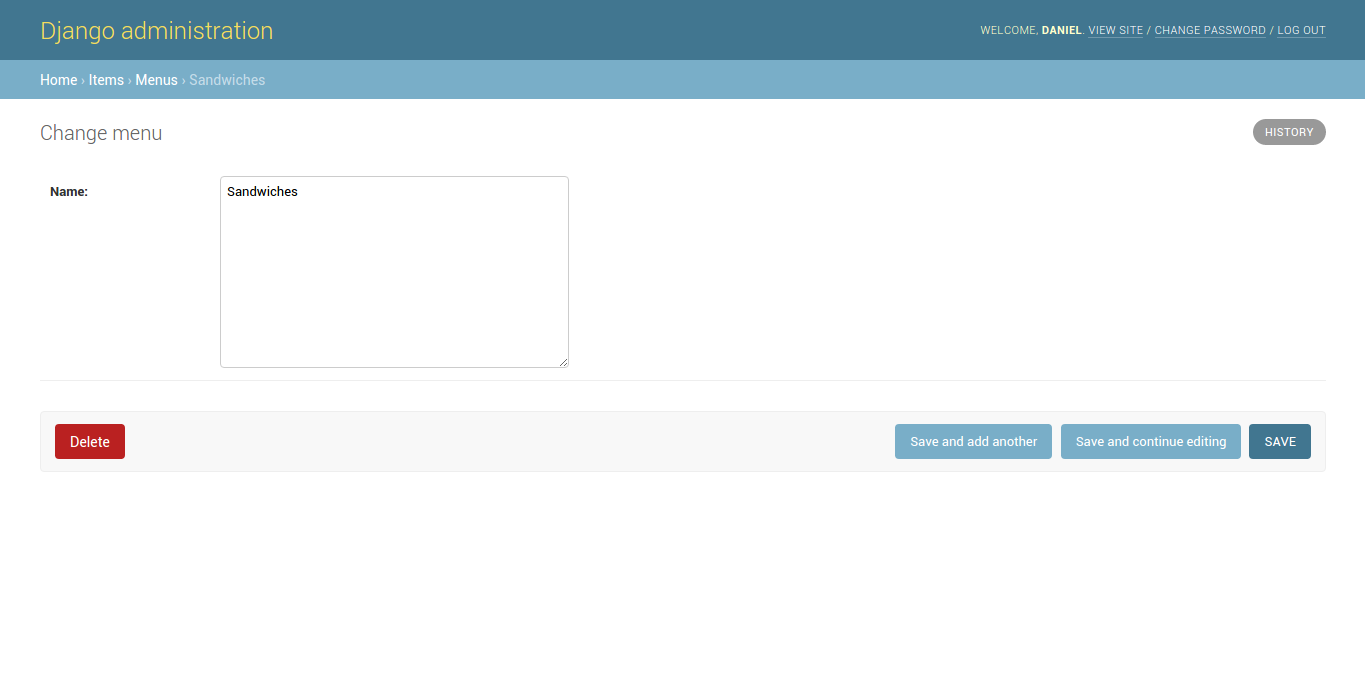 Django admin custom CharField field display in Django admin form using formfield_overrides